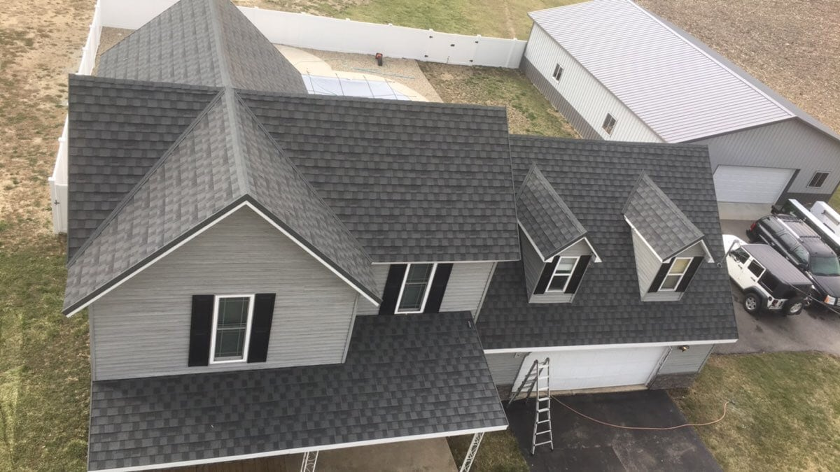 Stone coated metal roofing longevity