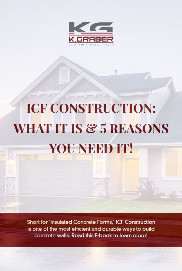 What Is ICF Construction