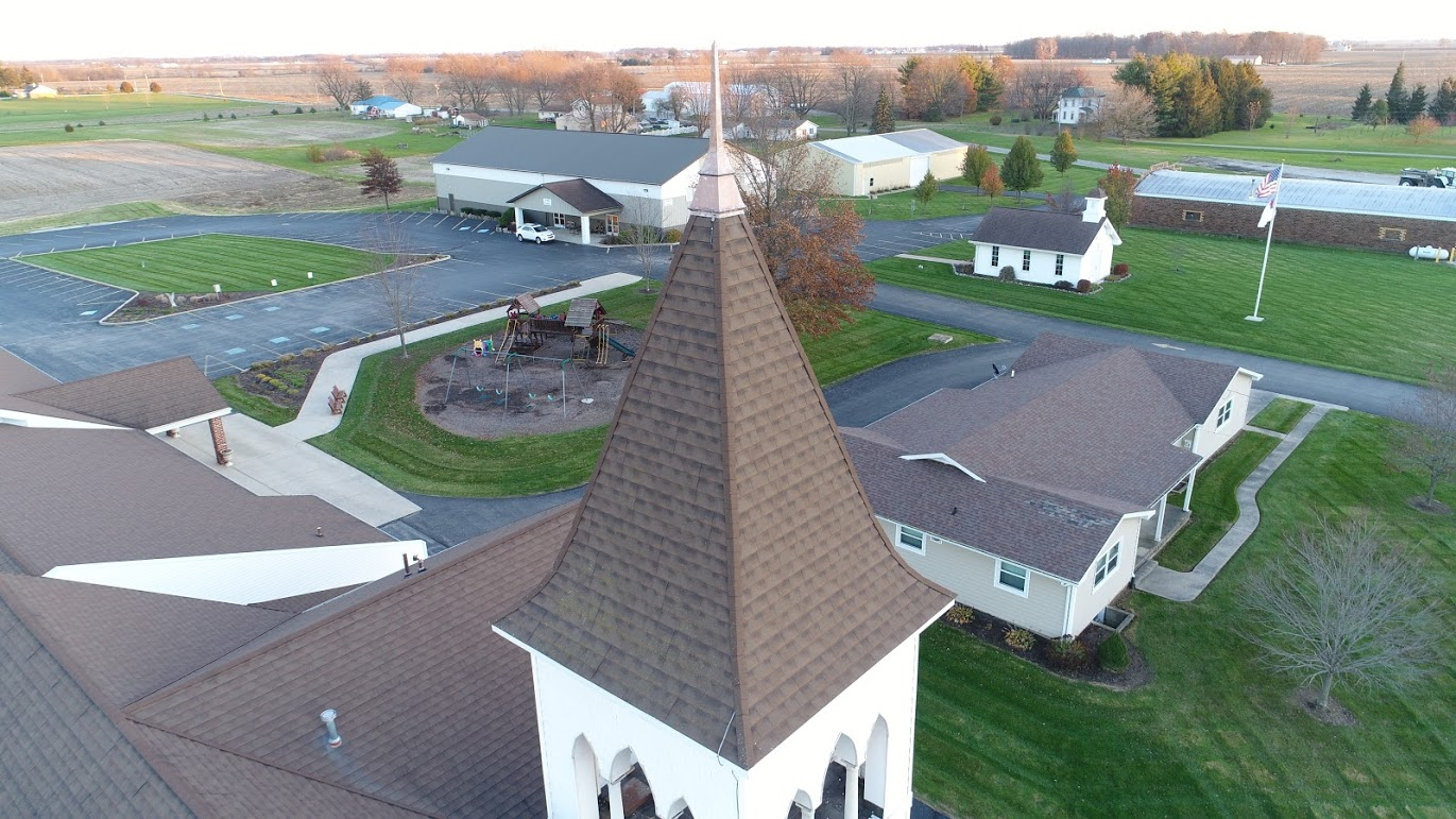 stone coated metal shingles require little maintenance