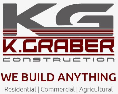 k graber logo 3